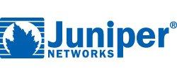ジュニパーネットワークス株式会社