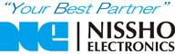 NISSHO_Logo